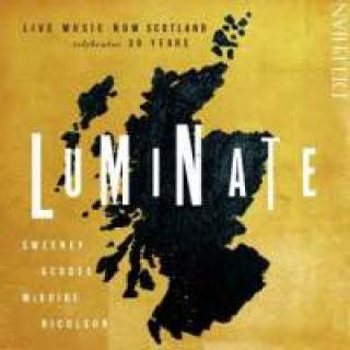 Luminate - Live Music Now Scotland celebrates 30 years - Diverse utøvere