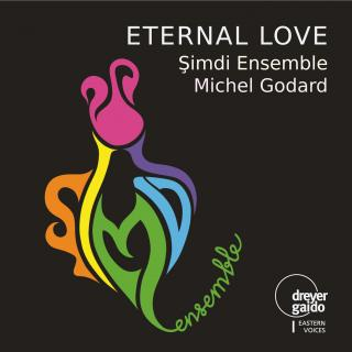Eternal Love - Simdi Ensemble