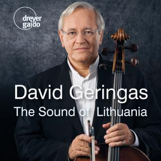 The Sound of Lithuania - Geringas, David