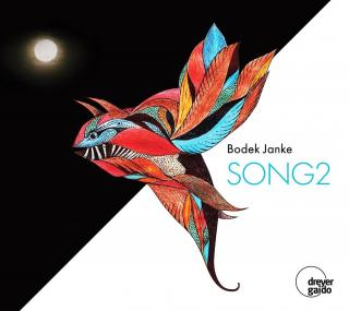 Bodek Janke - Song 2 - Janke, Bodek (percussion)