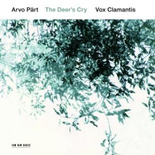 The Deer's Cry - Arvo Pärt/Vox Clamantis