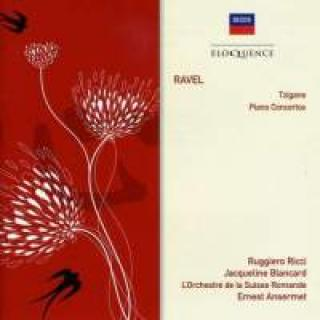 Ravel, Maurice: Tzigane & Piano Concertos - Ansermet, Ernest