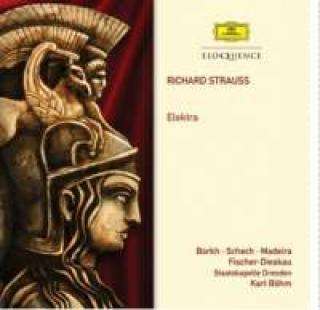 Strauss, Richard: Elektra - Böhm, Karl