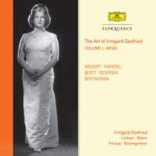 Irmgard Seefried Volum 1 - Opera Arias - Seefried, Irmgard