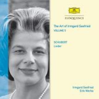 Irmgard Seefried Volum 5: Schubert