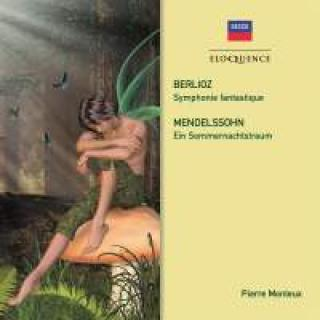 Mendelssohn, Felix: A Midsummer Night's Dream - Monteux, Pierre