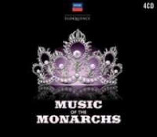 Music of the Monarchs - Diverse utøvere
