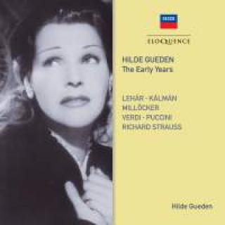 Hilde Gueden: The Early Years - Gueden, Hilde