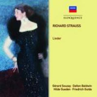 Strauss, Richard: Songs - Souzay, Gérard / Gueden, Hilde