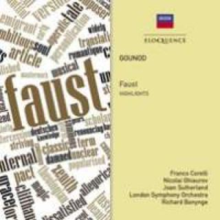 Gounod, Charles: Faust (highlights) - Bonynge, Richard