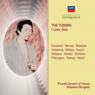 The Tudors - I Love, Alas - Purcell Consort of Voices