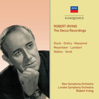 Robert Irving - The Decca Recordings - Irving, Robert