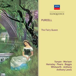 Purcell, Henry: The Fairy Queen - The St. Anthony Singers | Boyd Neel Orchestra | Lewis, Anthony
