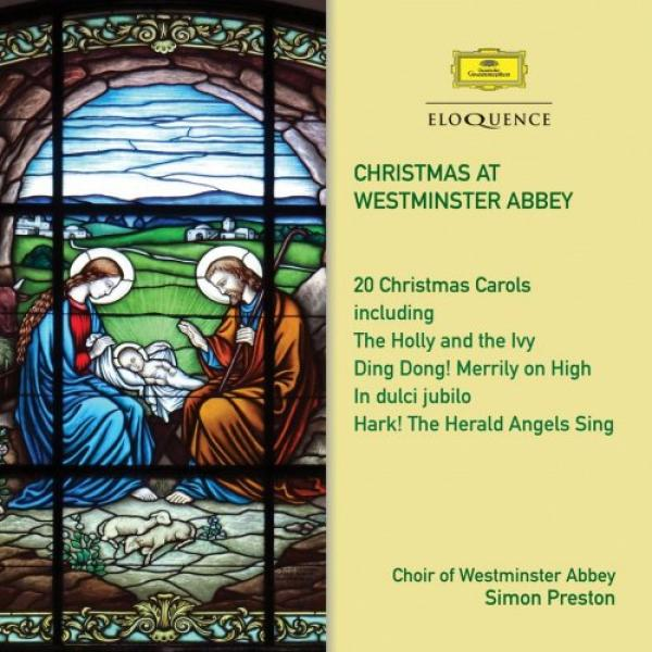Christmas at Westminster Abbey <span>-</span> Choir of Westminster Abbey | Preston, Simon