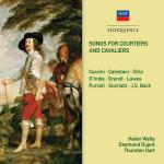 Songs for Courtiers and Cavaliers <span>-</span> Watts, Helen (contralto)