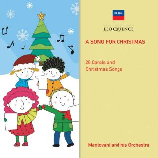 A Song for Christmas / Christmas Album - Mantovani and his Orchestra