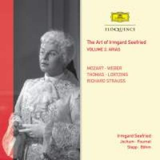 Irmgard Seefried Volum 2 - Opera Arias