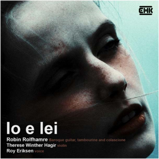 Io e lei - Rolfhamre, Robin/Hagir, Therese Winther/Eriksen, Roy