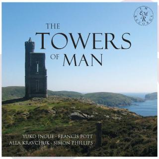 Pott, Francis: The Towers of Man - Pott, Francis