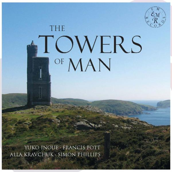 Pott, Francis: The Towers of Man <span>-</span> Pott, Francis