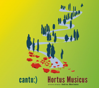 canto:) - Italian Music of the 16th and 17th centuries - Hortus Musicus