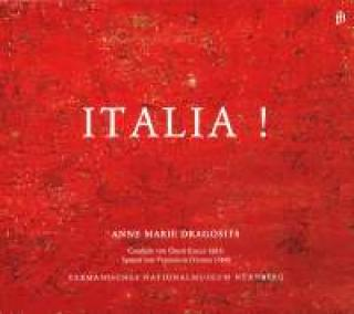 Italia! - Dragosits, Anne Marie (organ)