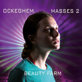 Ockeghem, Johannes: Masses 2 - Beaty Farm