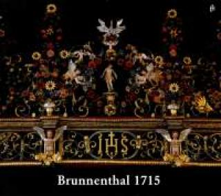 Brunnenthal 1715 - Cera, Francesco (orgel)