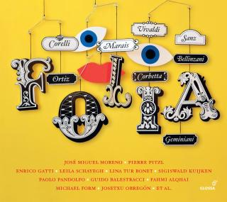 Folia - Various Artists
