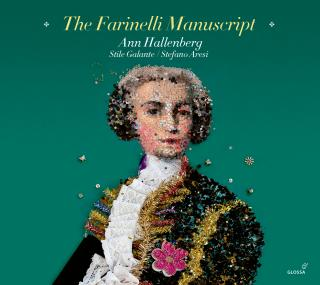 The Farinelli Manuscript - Hallenberg, Ann (mezzo)