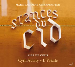 Charpentier, Marc-Antoine: Stances du cid - Auvity, Cyril