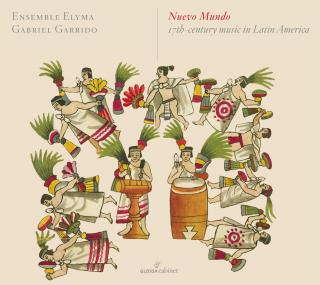 Nuevo mundo - 17th-century music in Latin America
