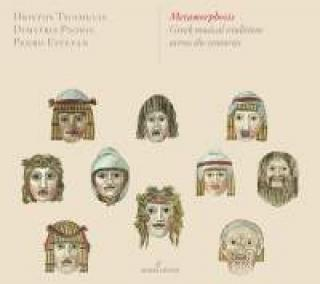 Metamorphosis: Greek Musical Traditions Across The Centuries - Tsiamulis, Hristos (voice, lyra, uti, ney, tamburica, kaval)