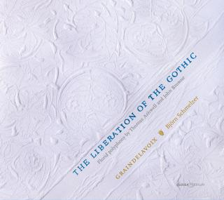 The Liberation of the Gothic - Florid polyphony by Thomas Ashwell and John Browne - Graindelavoix | Schmelzer, Björn