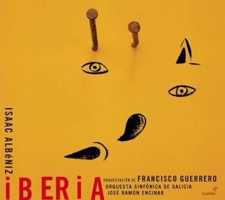 Albeniz: Iberia, Suite For Orchestra (Orchestrated By Guerrero)