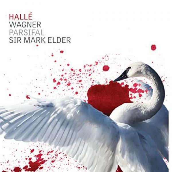 Wagner, Richard: Parsifal – opera - Elder, Sir Mark - conductor