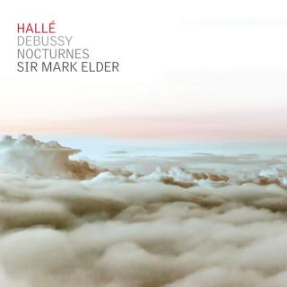 Debussy, Claude: Nocturnes - Elder, Sir Mark / Hallè