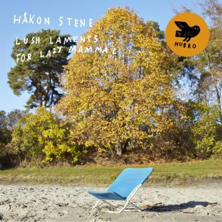 Lush Laments for Lazy Mammal - Håkon Stene