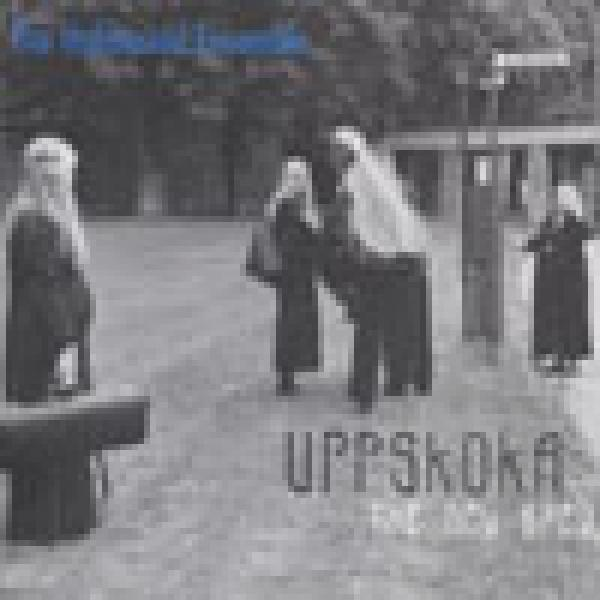Uppskoka (The New Brew) <span>-</span> Ida Records