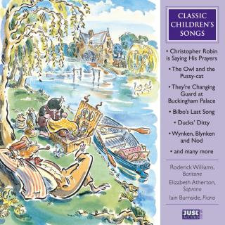 Classic Children´s Songs - Williams, Roderick