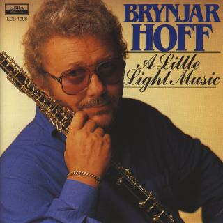 A Little Light Music - Hoff, Brynjar