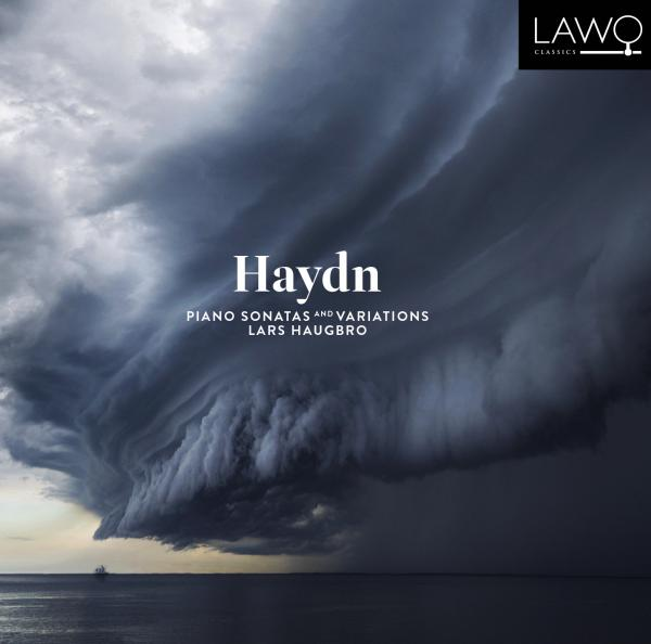 Haydn, Joseph: Piano Sonatas and Variations <span>-</span> Haugbro, Lars (piano)