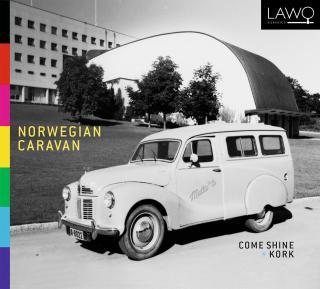 Norwegian Caravan - Come Shine / KORK