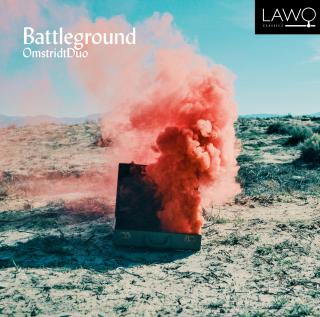 Battleground - Omstridt Duo