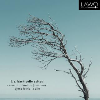 J. S. Bach: Cello Suites - Lewis, Bjørg (cello)