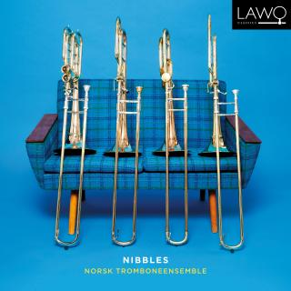 Nibbles - Norsk Tromboneensemble