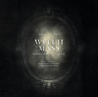 Witch Mass - Romberg, Martin