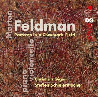 Feldman, Morton: Patterns in a Chromatic Field