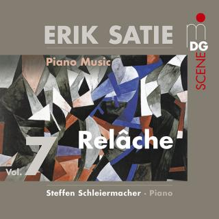 Satie, Erik: Piano Music Vol. 7