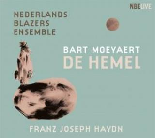Haydn, Joseph /Hemel: Seven Last Words of Christ - Nederlands Blazers Ensemble